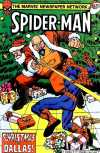 Amazing Spider-Man: Christmas in Dallas Comic Books. Amazing Spider-Man: Christmas in Dallas Comics.