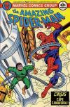 Amazing Spider-Man: Crisis at Cape Canaveral comic books