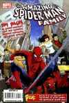 Amazing Spider-Man Family #4 Comic Books - Covers, Scans, Photos  in Amazing Spider-Man Family Comic Books - Covers, Scans, Gallery
