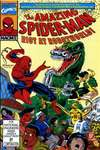 Amazing Spider-Man: Riot at Robotworld #1 comic books for sale