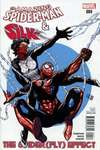 Amazing Spider-Man & Silk: The SpiderFly Effect #4 comic books for sale