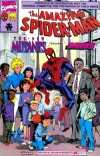 Amazing Spider-Man and the New Mutants Featuring Skids #1 Comic Books - Covers, Scans, Photos  in Amazing Spider-Man and the New Mutants Featuring Skids Comic Books - Covers, Scans, Gallery