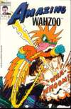 Amazing Wahzoo comic books