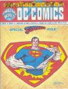 Amazing World of DC Comics #7 Comic Books - Covers, Scans, Photos  in Amazing World of DC Comics Comic Books - Covers, Scans, Gallery