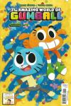 Amazing World of Gumball Comic Books. Amazing World of Gumball Comics.