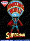 Amazing World of Superman: Metropolis Edition comic books