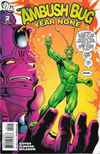 Ambush Bug: Year None #2 comic books - cover scans photos Ambush Bug: Year None #2 comic books - covers, picture gallery