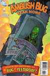 Ambush Bug: Year None #4 comic books - cover scans photos Ambush Bug: Year None #4 comic books - covers, picture gallery