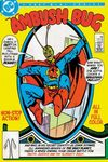 Ambush Bug comic books
