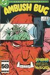 Ambush Bug #4 comic books - cover scans photos Ambush Bug #4 comic books - covers, picture gallery