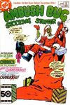 Ambush Bug #1 comic books - cover scans photos Ambush Bug #1 comic books - covers, picture gallery