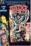 America vs. the Justice Society #4 comic books for sale