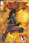 American Entertainment: Encore Edition of Witchblade comic books