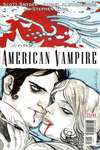 American Vampire #3 Comic Books - Covers, Scans, Photos  in American Vampire Comic Books - Covers, Scans, Gallery