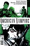 American Vampire #5 comic books for sale