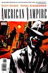 American Vampire #6 comic books for sale