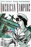 American Vampire #7 comic books for sale