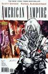 American Vampire #9 comic books for sale