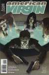 American Virgin #12 comic books for sale