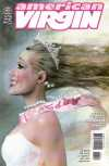 American Virgin #13 comic books - cover scans photos American Virgin #13 comic books - covers, picture gallery