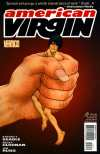 American Virgin #3 comic books - cover scans photos American Virgin #3 comic books - covers, picture gallery
