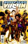 American Virgin #4 comic books for sale