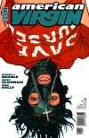 American Virgin #6 cheap bargain discounted comic books American Virgin #6 comic books