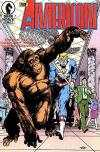 American #5 cheap bargain discounted comic books American #5 comic books