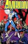 American #6 Comic Books - Covers, Scans, Photos  in American Comic Books - Covers, Scans, Gallery