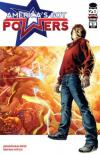 America's Got Powers # comic book complete sets America's Got Powers # comic books