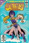 Amethyst: Princess of Gemworld #1 Comic Books - Covers, Scans, Photos  in Amethyst: Princess of Gemworld Comic Books - Covers, Scans, Gallery
