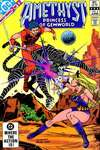 Amethyst: Princess of Gemworld #2 Comic Books - Covers, Scans, Photos  in Amethyst: Princess of Gemworld Comic Books - Covers, Scans, Gallery