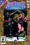 Amethyst: Princess of Gemworld #4 comic books - cover scans photos Amethyst: Princess of Gemworld #4 comic books - covers, picture gallery