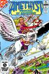 Amethyst: Princess of Gemworld #6 comic books - cover scans photos Amethyst: Princess of Gemworld #6 comic books - covers, picture gallery