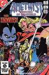 Amethyst: Princess of Gemworld #7 comic books for sale