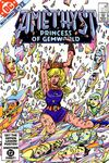 Amethyst: Princess of Gemworld #8 comic books for sale