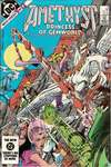 Amethyst: Princess of Gemworld #9 comic books - cover scans photos Amethyst: Princess of Gemworld #9 comic books - covers, picture gallery