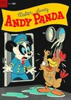 Andy Panda #25 comic books for sale