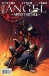 Angel: After the Fall #3 comic books for sale