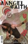 Angel & Faith: Season 10 #10 comic books for sale