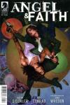 Angel & Faith: Season 10 #4 comic books for sale