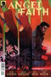 Angel & Faith: Season 10 #5 comic books for sale
