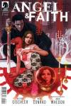 Angel & Faith: Season 10 #7 comic books for sale