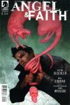 Angel & Faith: Season 10 #9 comic books for sale