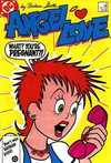 Angel Love #3 Comic Books - Covers, Scans, Photos  in Angel Love Comic Books - Covers, Scans, Gallery
