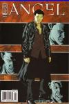 Angel: The Curse #3 comic books - cover scans photos Angel: The Curse #3 comic books - covers, picture gallery