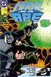 Angel and the Ape #3 comic books - cover scans photos Angel and the Ape #3 comic books - covers, picture gallery