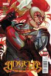 Angela: Queen of Hel #3 comic books for sale