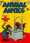 Animal Antics #14 comic books for sale