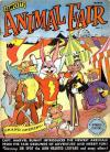 Animal Fair comic books